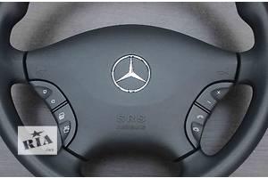Рули Mercedes Viano груз.