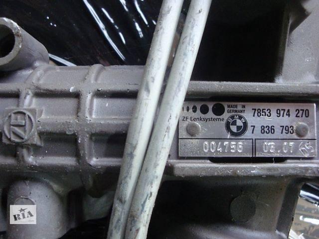 купить бу новый Рулевое управление Рулевая рейка Легковой BMW 3 Series Е46 в Львове