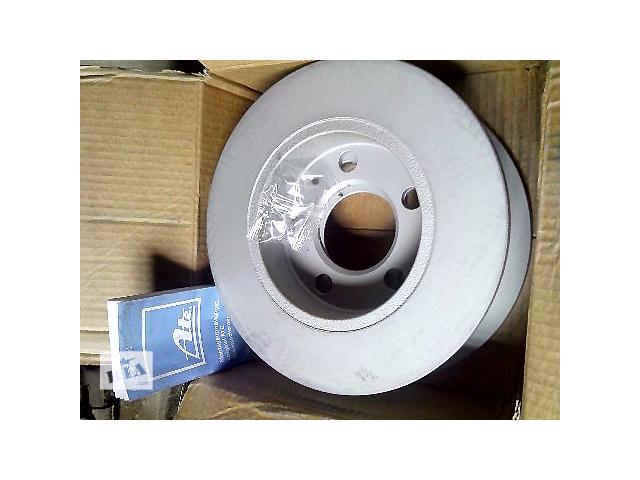 купить бу Новый тормозной диск для легкового авто Volkswagen Bora 2001 в Золотоноше