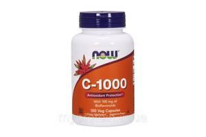 NOW Витамин Ц C-1000 with bioflavonoids (100 caps) Art. mypr-260636284