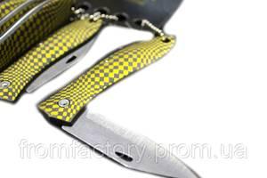 Нож раскладной №202 (16см)