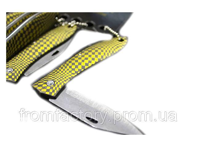 купить бу Нож раскладной №202 (16см) в Харькове