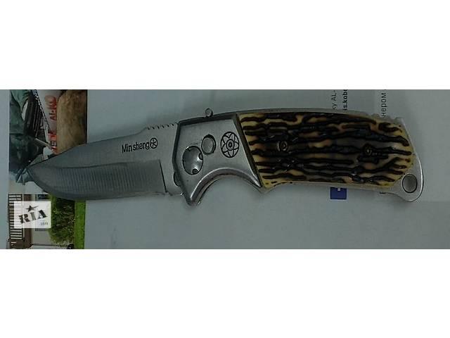 Нож складной  Min Sheng- объявление о продаже  в Кропивницком (Кировоград)