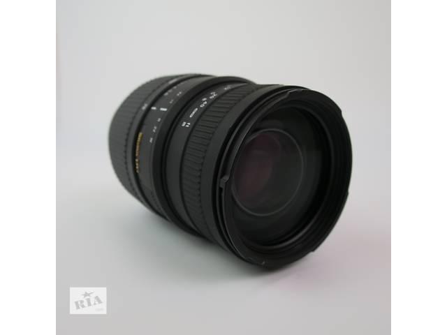бу Об'єктив DG Macro Sigma 70-300mm f/4,0-5,6 Sony/Alpha в Києві