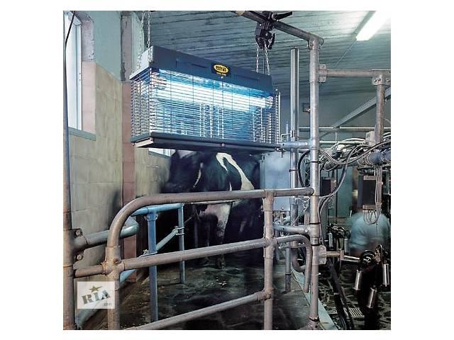 бу Оборудование для уничтожения мух, мухобойки электрические MO-EL Италия в Киеве