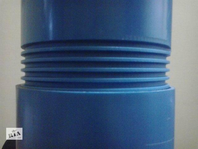 Обсадные трубы для скважин нПВХ. Доставка + Сертификаты!- объявление о продаже  в Харькове