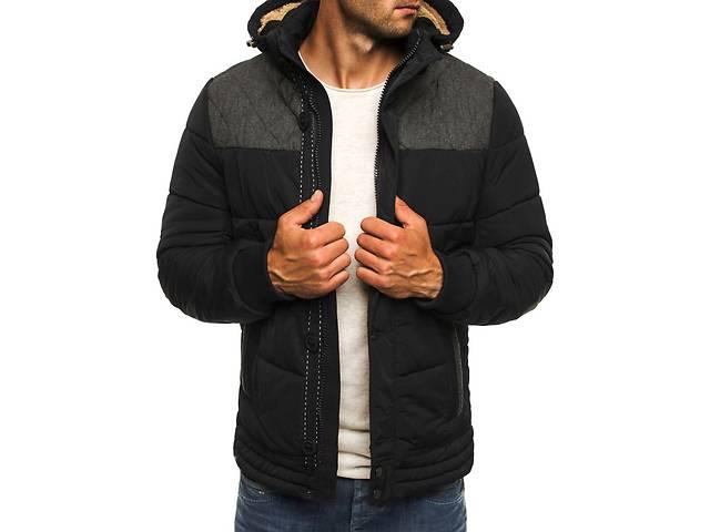 купить бу Очень тёплая зимняя куртка в Львове