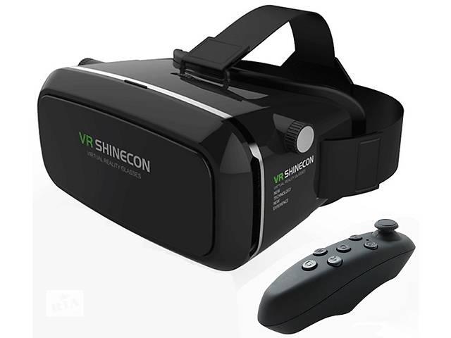 Окуляри шолом віртуальної реальності Shinecon VR 3D Glasses ... 9e0d9ff5a3f47