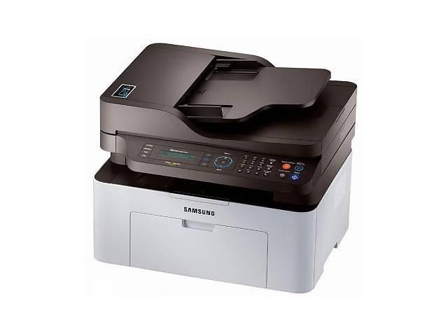 купить бу Багатофункціональний пристрій Samsung SL-M2070FW c Wi-Fi (SS296Q) Тип МФУ - лазерний, технологія дру в Дубно (Ровенской обл.)