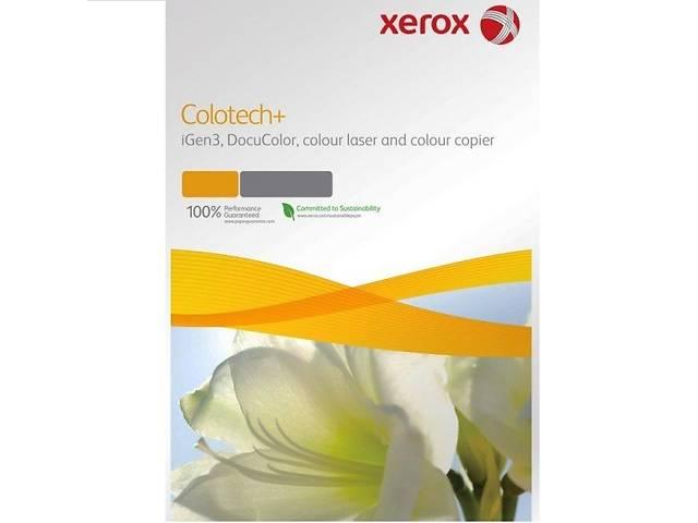 купить бу Бумага Xerox COLOTECH + (280) A3 250л (003R98980) в Киеве