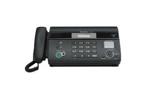 Нові Телефони і факси Panasonic