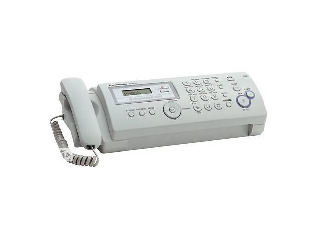продам Факсимильный аппарат PANASONIC KX-FP207UA бу в Киеве