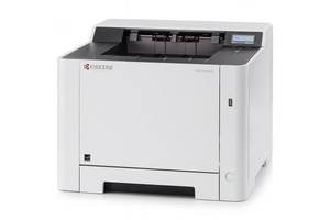 Нові Принтери лазерні Kyocera