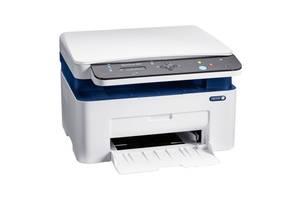 Нові Принтери Xerox