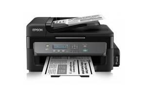 Нові Принтери Epson