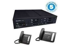 Новые IP-телефоны Panasonic