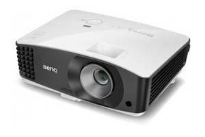 Новые Проекторы BenQ