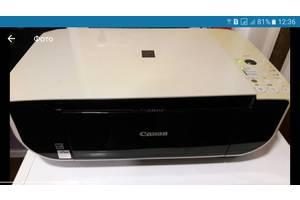 б/в Принтери сканери Canon