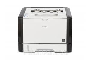 Новые Принтеры лазерные Ricoh