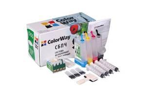 Новые Принтеры ColorWay