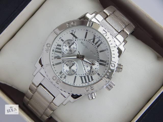 бу Офигенные часы Michael Kors с римскими цифрами в Харькове