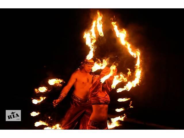Огненно-Пиротехническое шоу в Черкассах!!Восточная программа! Театр Огня Сварожичи- объявление о продаже   в Украине