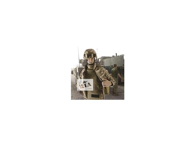 продам Охлаждения бронежилета LCG MILITARY VEST бу в Гусятине (Тернопольской обл.)