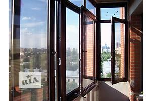 Окна, двери, лестницы