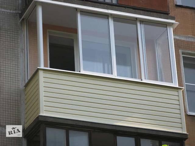 Окна.Балконы. Рехау от производителя.- объявление о продаже  в Киеве