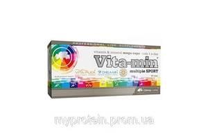 OLIMP Витамины и минералы Vitamin Multiple Sport (60 caps) Art. mypr-68294781