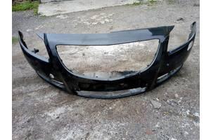 Opel Insignia передний бампер