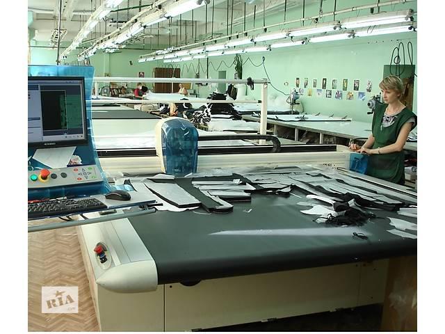 купить бу  Оператор прошивочной машины в Польшу   в Украине