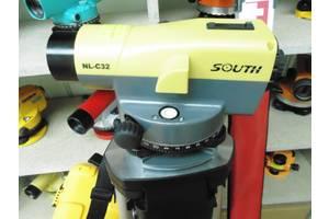 Оптический нивелир South NL C32