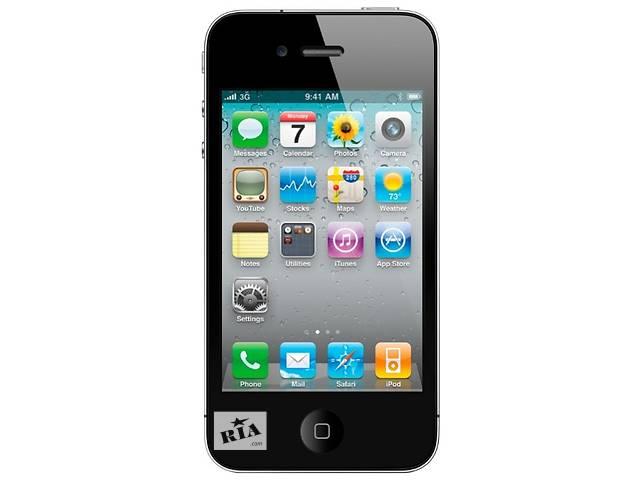 продам Оригинальный Apple iphone 4s 8 gb! Работаем без предоплаты!Гарантия! бу в Киеве