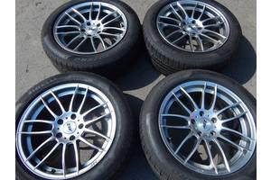Оригинальные диски AEZ GERMANY 8 R18 5X120 ET42 Volkswagen без пробега по Украине
