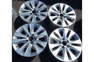 Оригинальные диски BBS GERMANY BMW 5 E61 7.5 R17 5X120 ET20 Style 116 без пробега по Украине