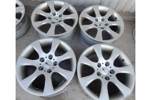 Оригинальные диски BMW 8 R17 5x120 ET34 Renault Trafic без пробега по Украине