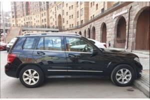 Оригинальные кованые диски Mercedes GLK 8 R17 5X112 ET43 без пробега по Украине