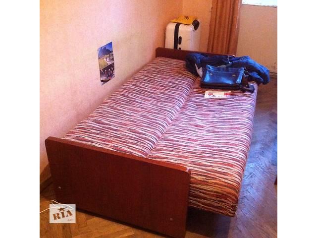 продам Отдам бесплатно диван бу в Киеве
