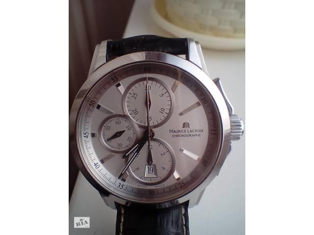 купить бу Наручные часы Maurice Lacroix в Житомире