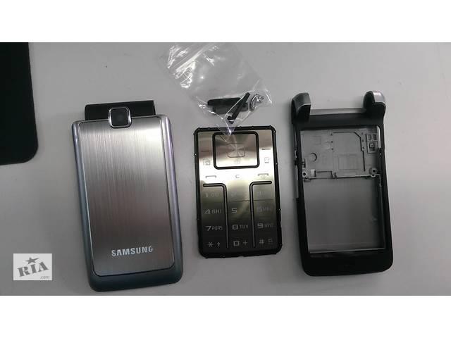 бу Корпус ААА Samsung S3600 (Сірий) в Львове