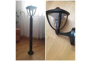 Новые Уличные светильники Philips