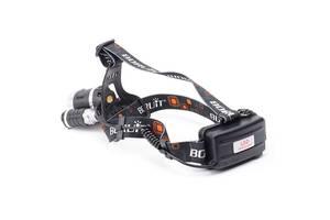 Налобний ліхтар High Power Headlamp 3xT6