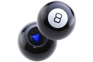 Куля провісник 8 - Magic 8 Ball SKL25-150628
