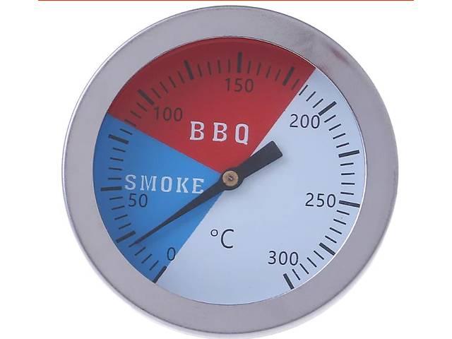 продам Термометр Градусник для печи коптильни барбекю духовки мангала от 0 до + 300 °С бу в Чернигове