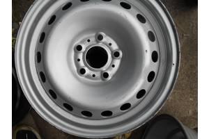 Нові диски Renault Kangoo