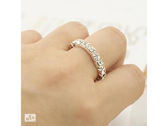 купить бу Элегантное кольцо в Кам'янець-Подільському