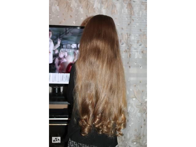 Нас интересуют ваши натуральные волосы. ПОКУПКА волос.
