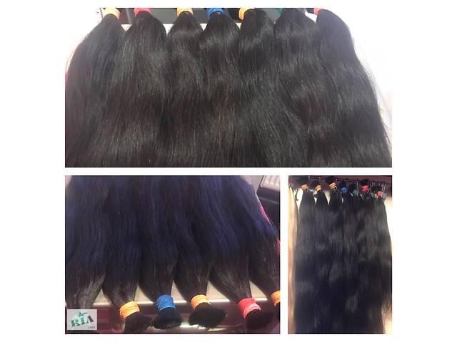 Натуральные волос для наращивания славянский тип