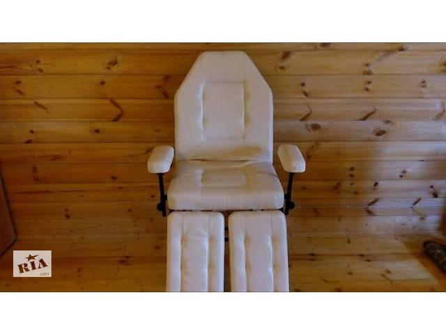 бу Педикюрное,кресло-кушетка. в Арцизе